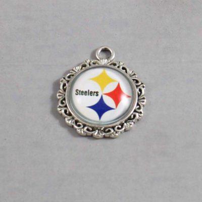 NFL Pittsburgh Steelers Charm 01
