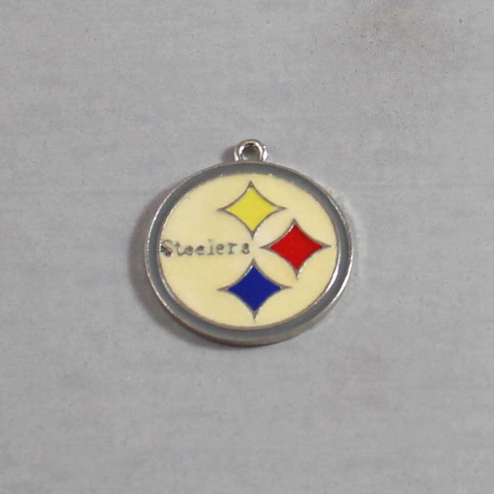 NFL Pittsburgh Steelers Charm 02
