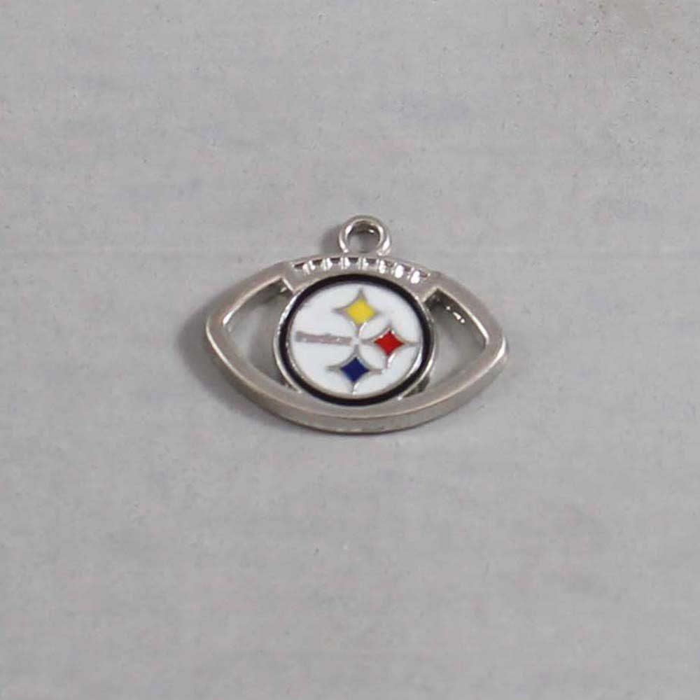 NFL Pittsburgh Steelers Charm 03