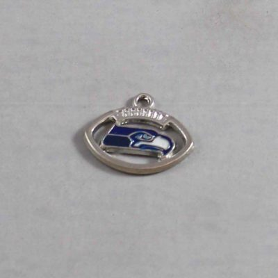 NFL Seattle Seahawks Charm 03
