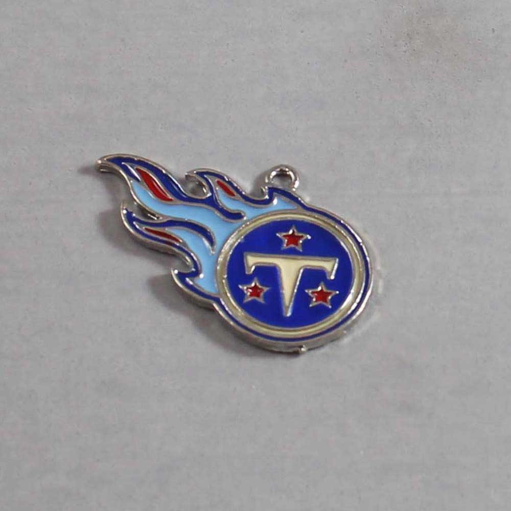NFL Tennessee Titans Charm 02
