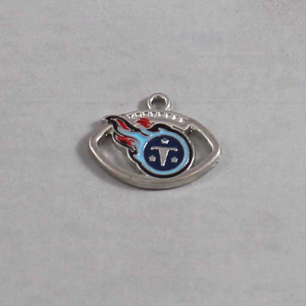 NFL Tennessee Titans Charm 03