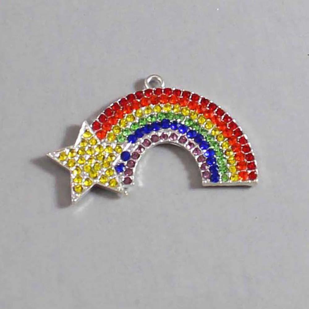 Rainbow Charm 02