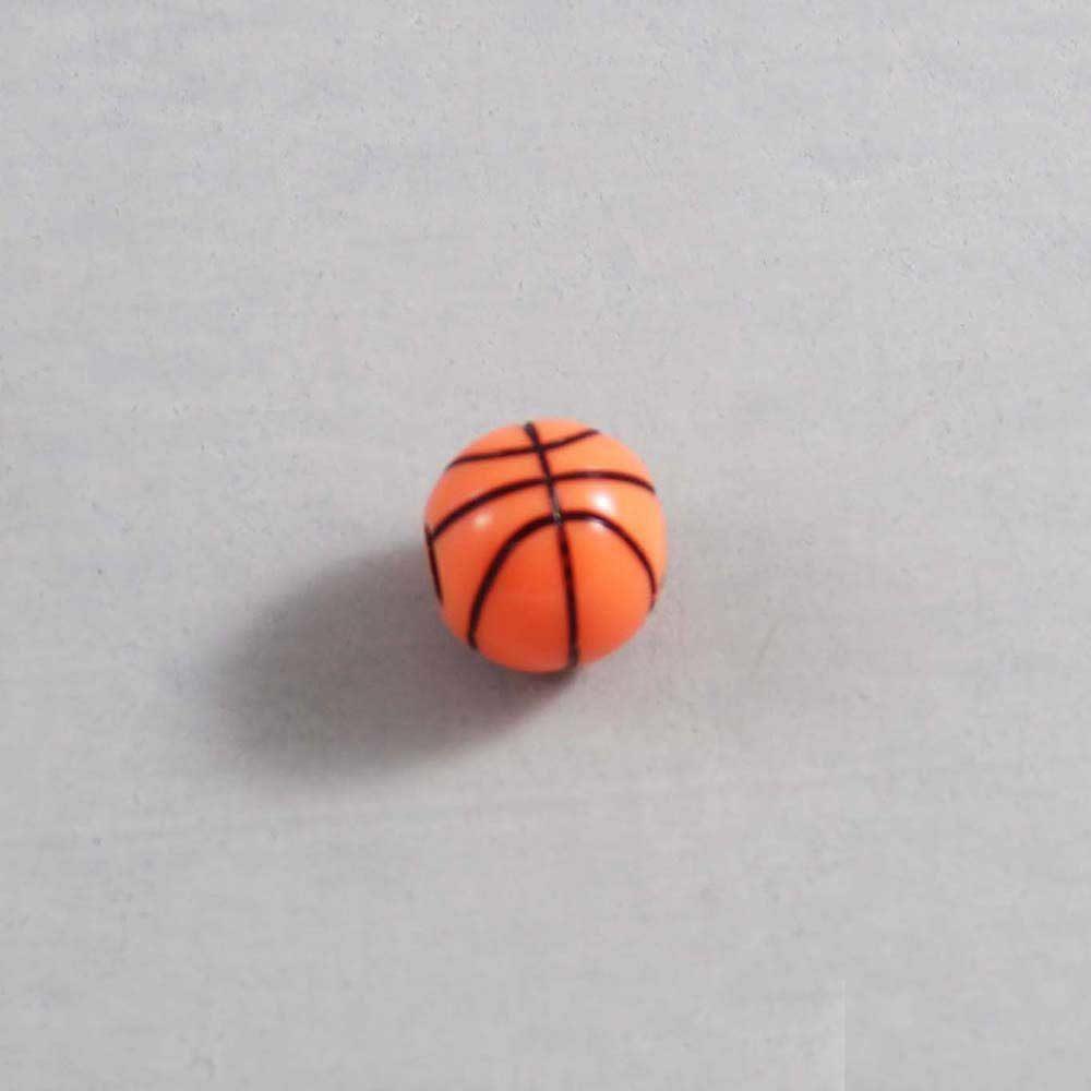 Sports Basketball Charm 02