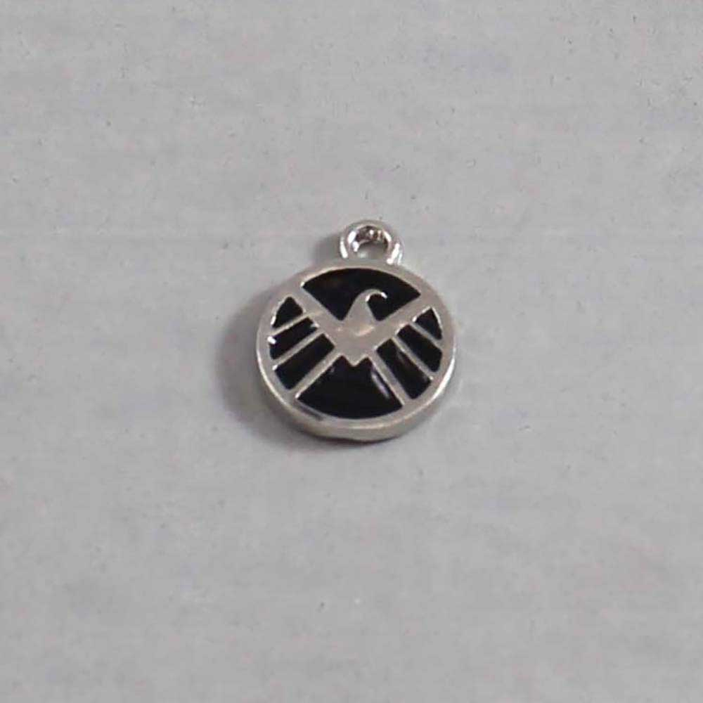 Agents of Shield Charm 01