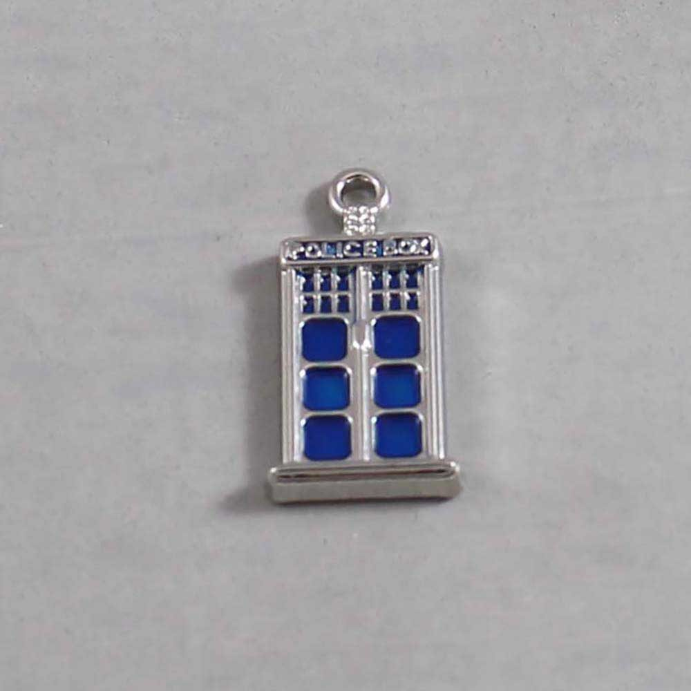 Dr Who Charm 01