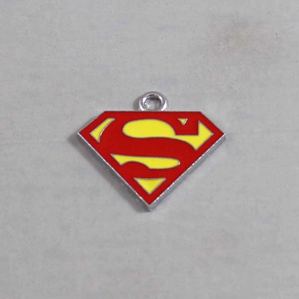 Superman Charm 01