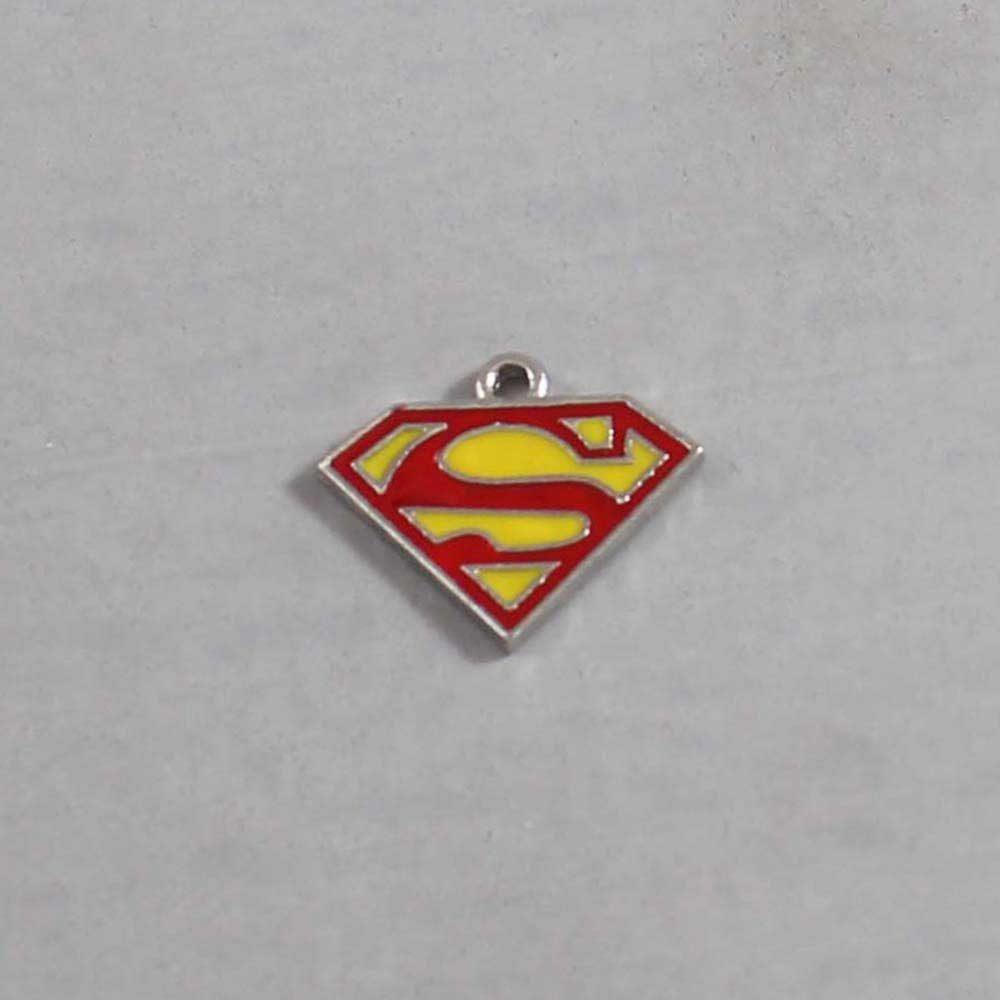 Superman Charm 02
