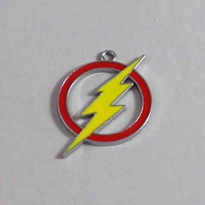 The Flash Charm 02