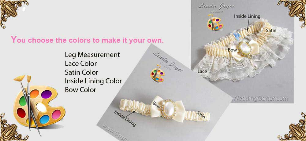Custom-Wedding-Garters
