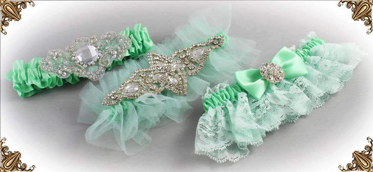 Mint-Green-Wedding-Garters-531