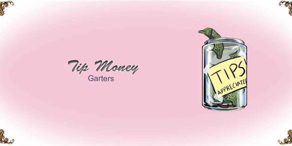 Tip-Money-Garters