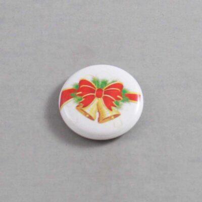 Christmas Button 18
