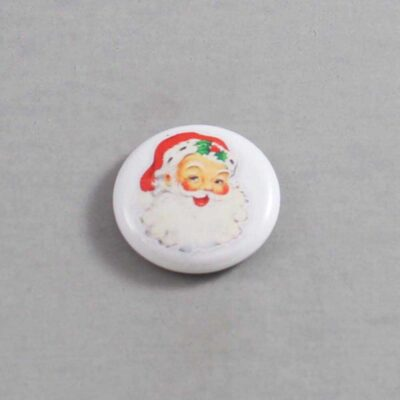 Christmas Button 21