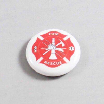 Firefighter Button 01