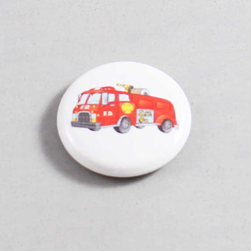 Firefighter Button 05