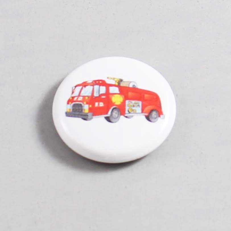 Firefighter Button 05