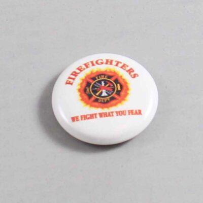 Firefighter Button 21
