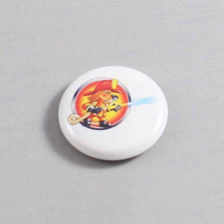 Firefighter Button 29