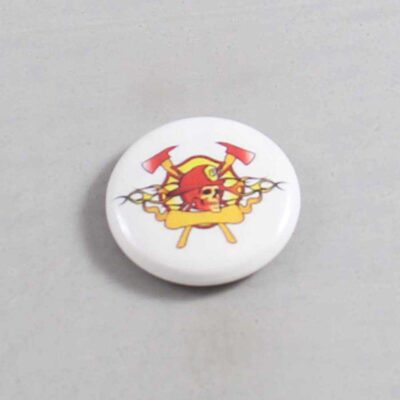 Firefighter Button 31