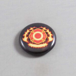 Firefighter Button 32