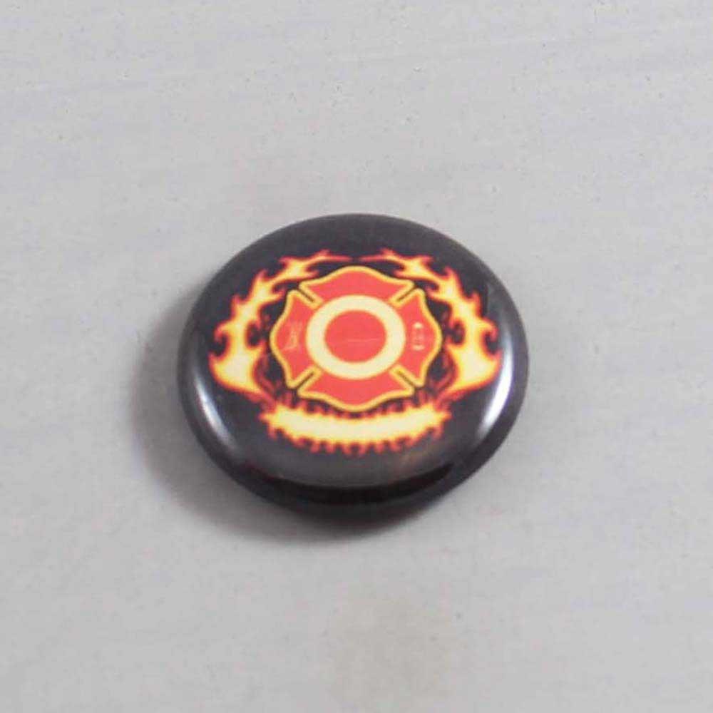 Firefighter Button 32