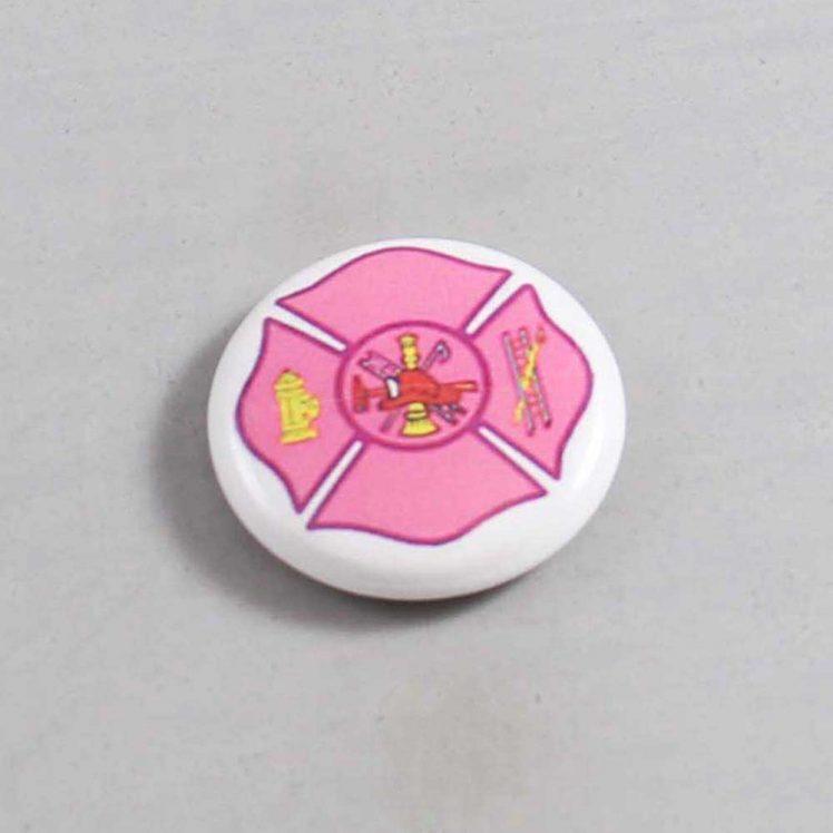 Firefighter Button 37