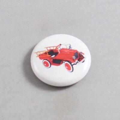 Firefighter Button 40