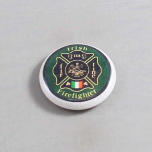Firefighter Button 41
