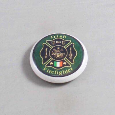 Firefighter Button 41