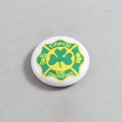 Firefighter Button 42