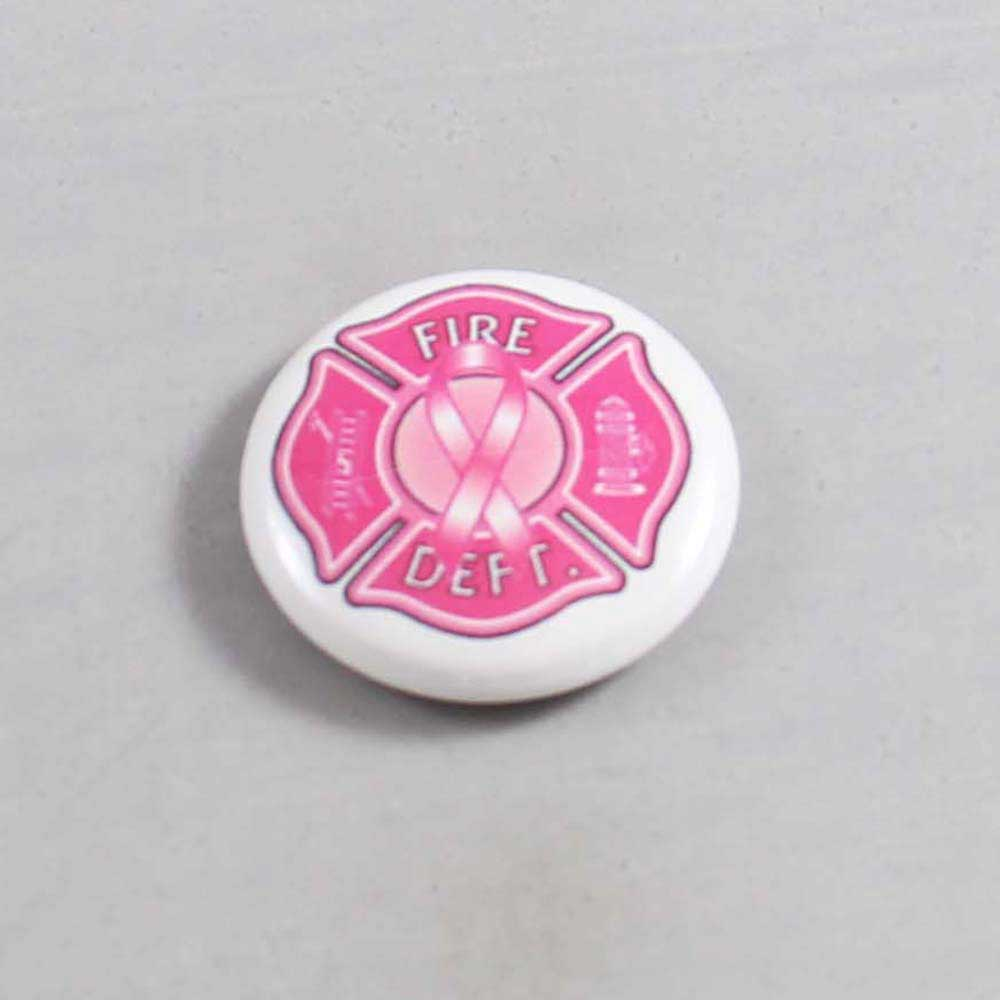 Firefighter Button 45