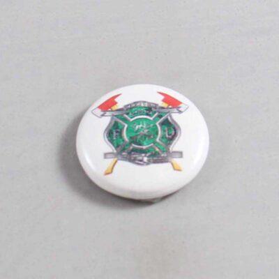 Firefighter Button 47