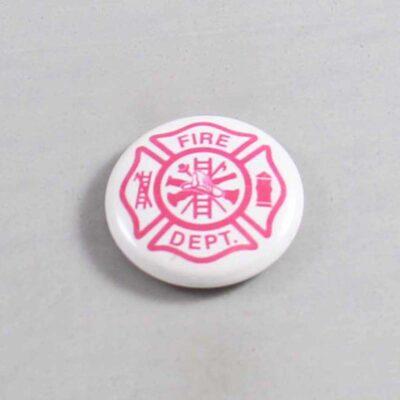 Firefighter Button 48