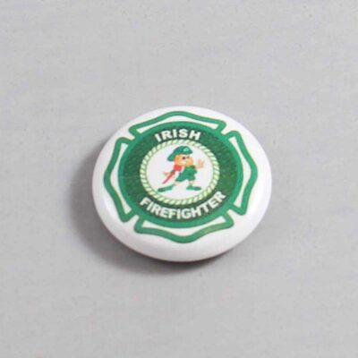Firefighter Button 51