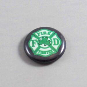 Firefighter Button 52