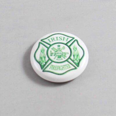 Firefighter Button 53