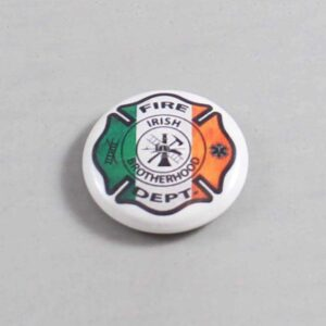 Firefighter Button 59