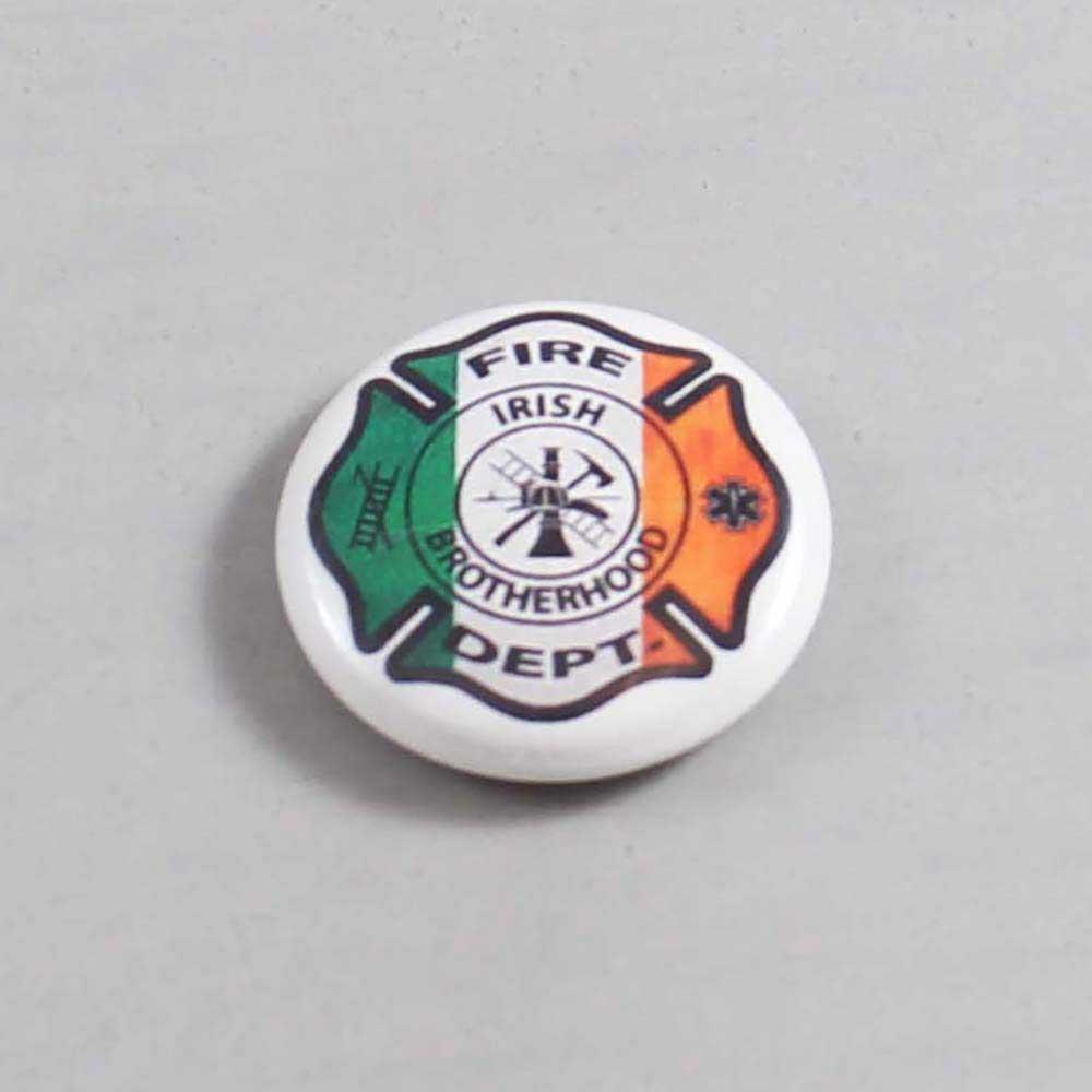 Firefighter Button 59