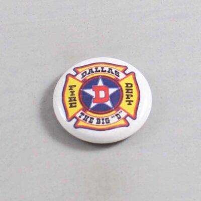 Firefighter Button 60