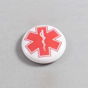 Firefighter Button 67