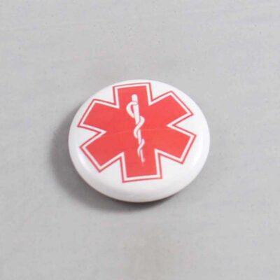 Firefighter Button 67