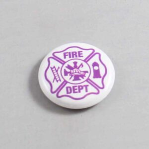 Firefighter Button 70