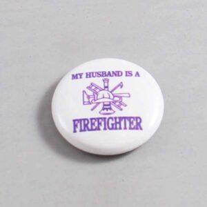 Firefighter Button 71