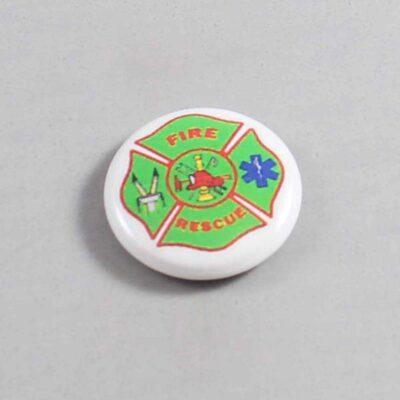 Firefighter Button 78