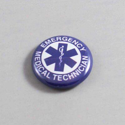 Firefighter Button 84