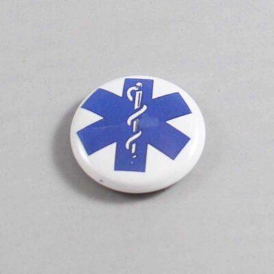 Firefighter Button 90