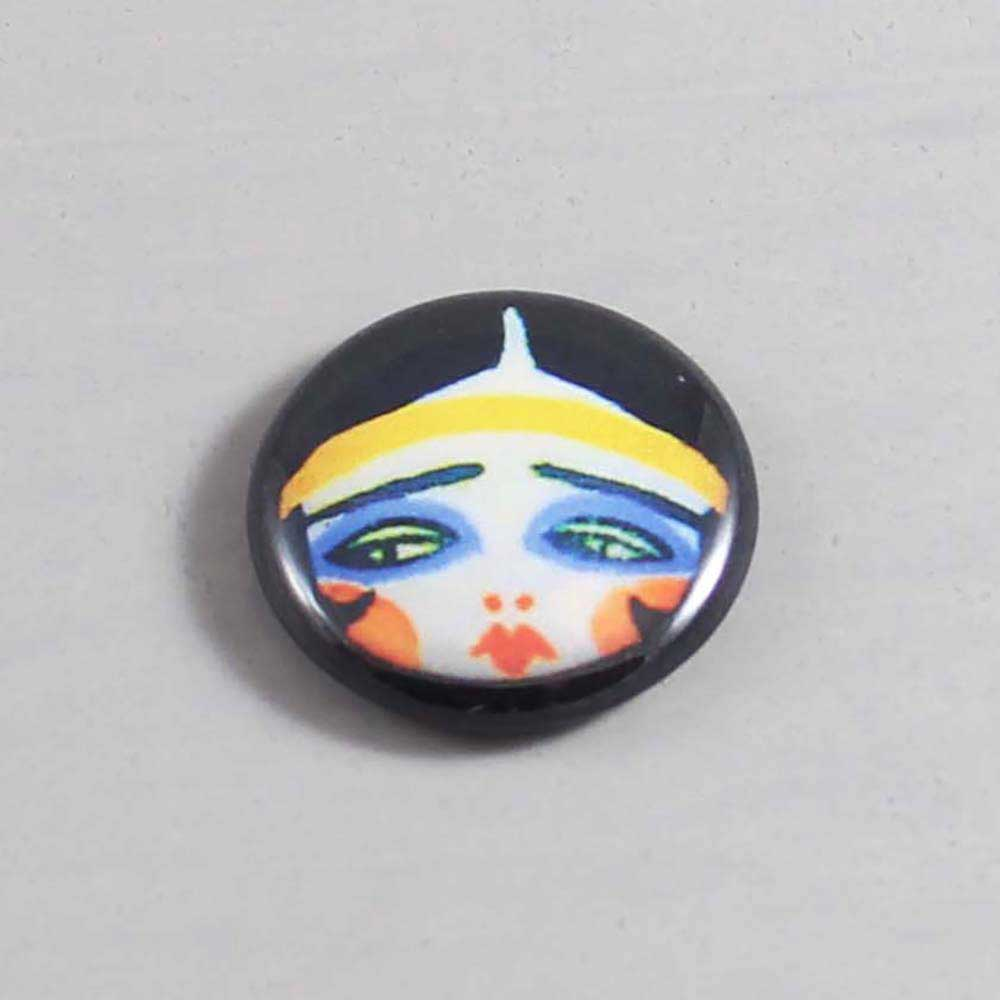 Flapper Button 03