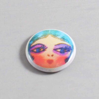 Flapper Button 04