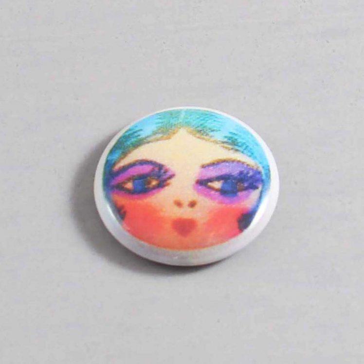 Flapper Button 04